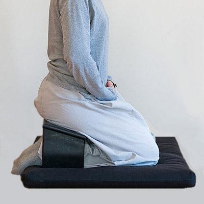 Banco de meditação