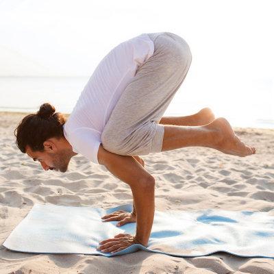 Roupa yoga outros