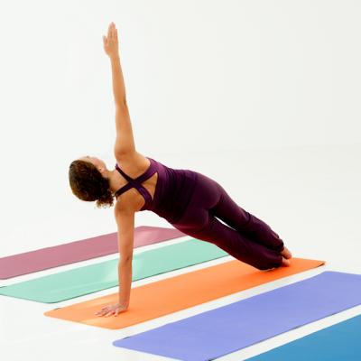 Todos yoga mats